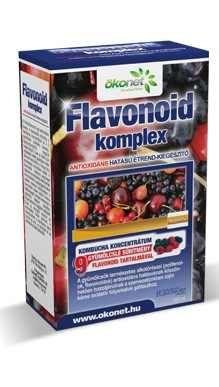 Flavonoid komlex - biocom