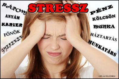 Stresszkezelés természetes móson