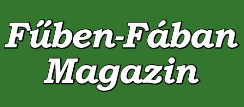 Fűben-fában Magazin