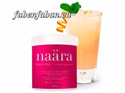 Naara Beauty Drink Kollagénnel, vitaminokkal