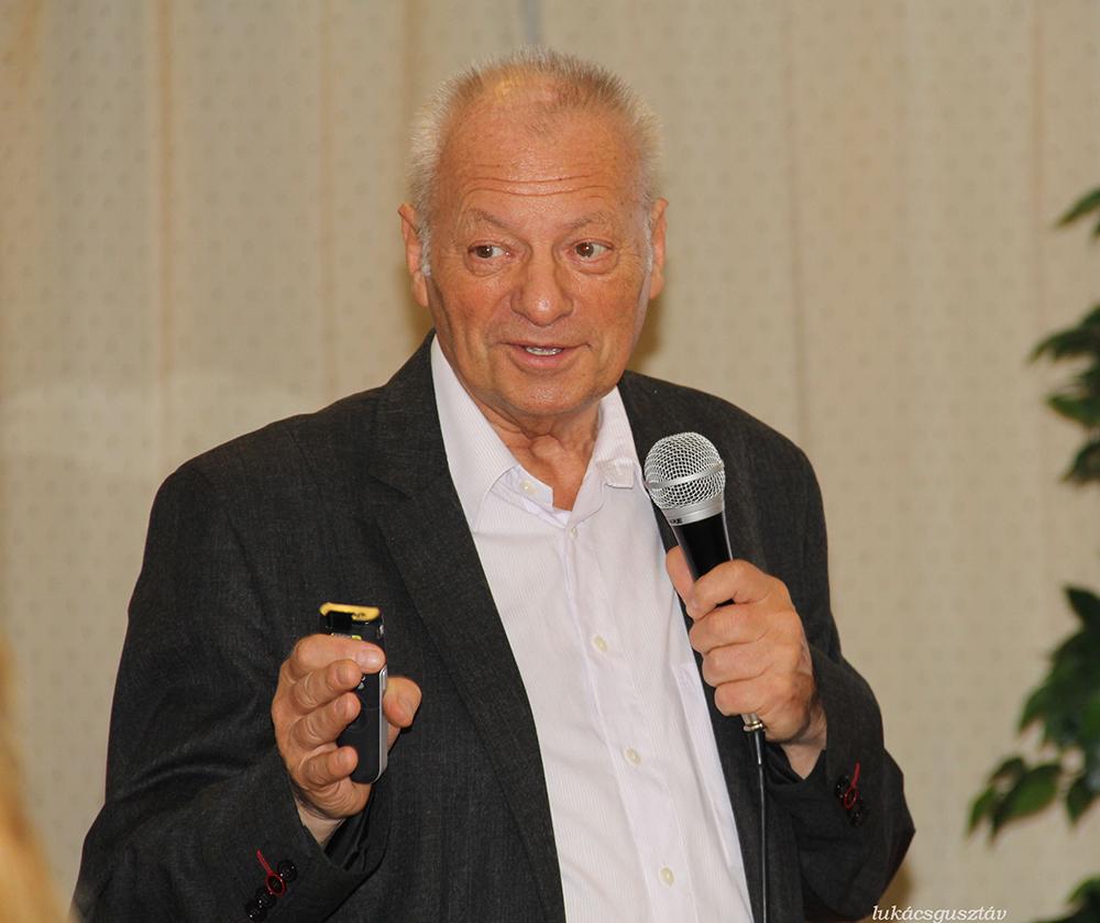 Dr Deák Sándor Regenor