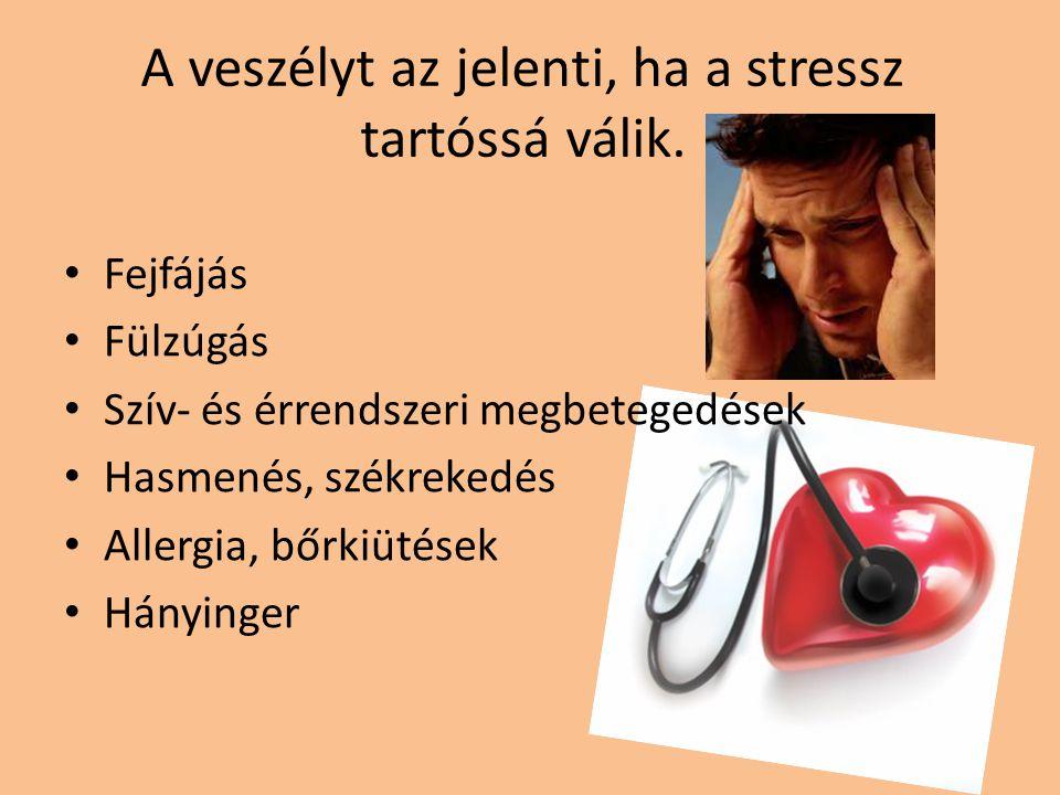 Stressz ellen, nyugatató gyógynövényekkel
