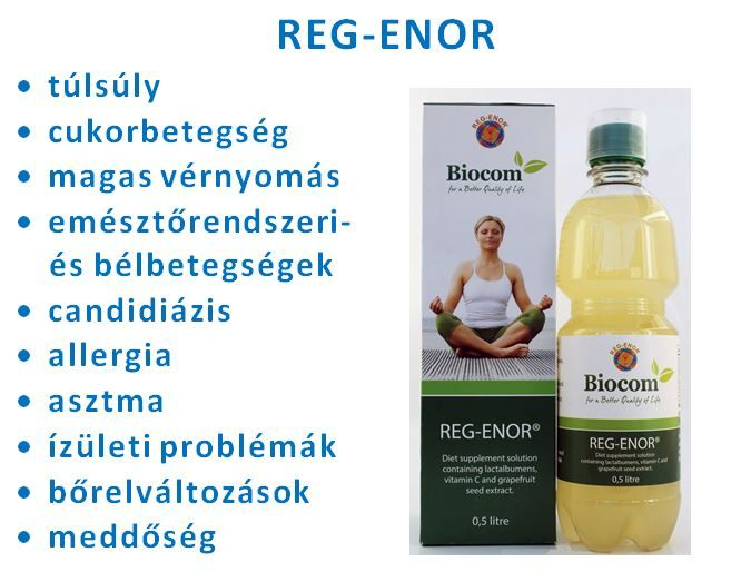 regenor vásárlás