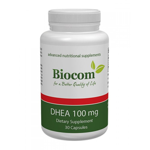 biocom dhea vásárlás