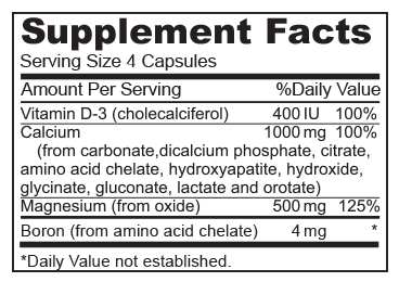 biocom calcium magnesium d3 vitamin