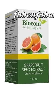 15 ötlet, hogy mire használd a grapefruitmag cseppeket?