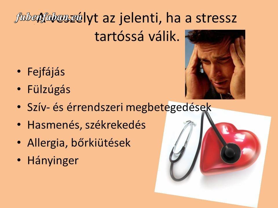 Mit tehetünk a stressz, szorongás és az alvászavar ellen?