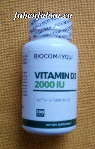 D3 K2 VITAMIN csontritkulás, cukorbetegség, bélproblémák, időskori elbutulás, pikkelysömör ellen